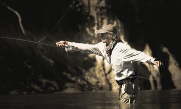 Flyfishing Made Easy: 10 Tips for More Trout