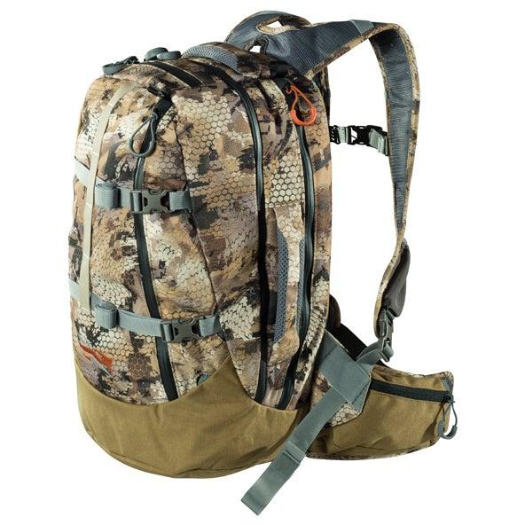 Gear, Hunting Gear, New Waterfowl Bag, Sitka Full Choke, Phil Bourjaily
