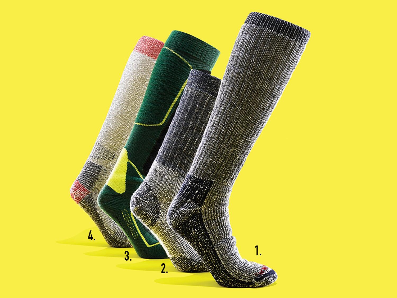 sock review
