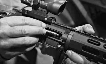 Eight Rifle Drills to Master in the Off-Season