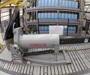 US Navy Developing Electromagnetic Railgun for Warships