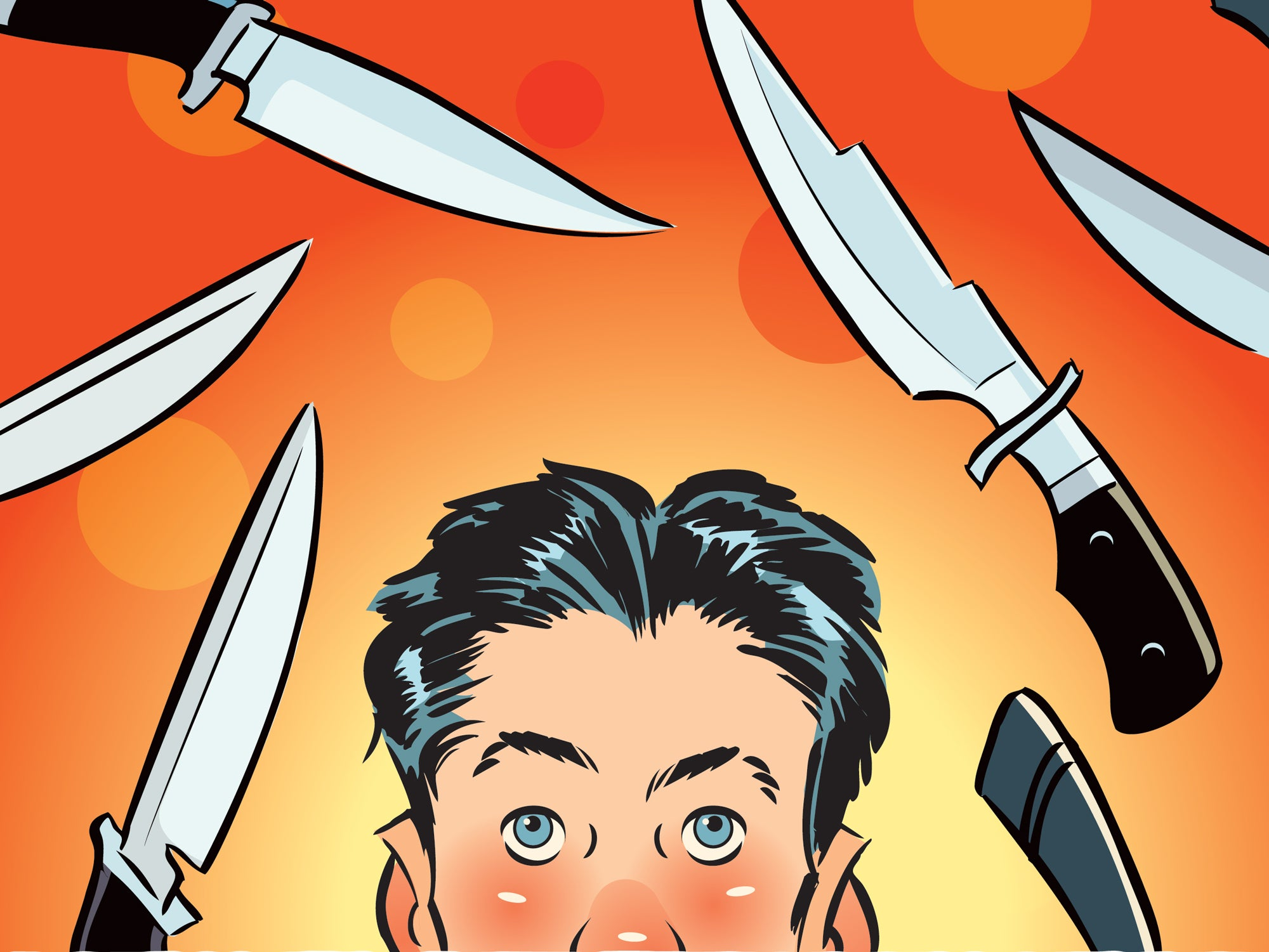 Ask Petzal: Knife Nuts, Magnums, and Meeting the Duke