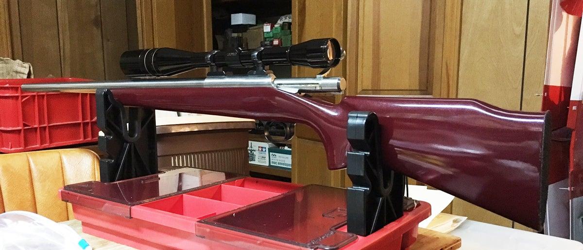 Gunfight Friday: A Varmint-Rifle Showdown