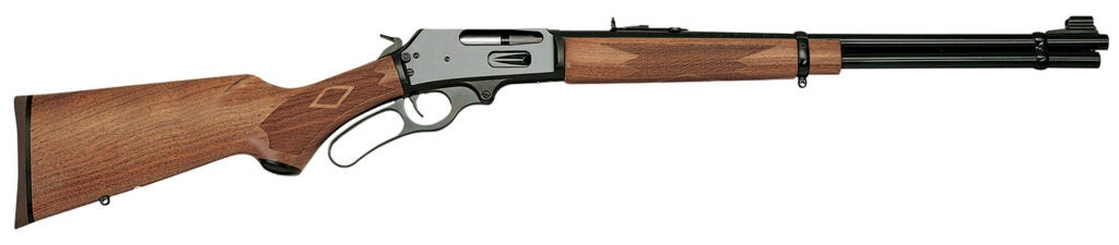 Marlin 336 Lever Action