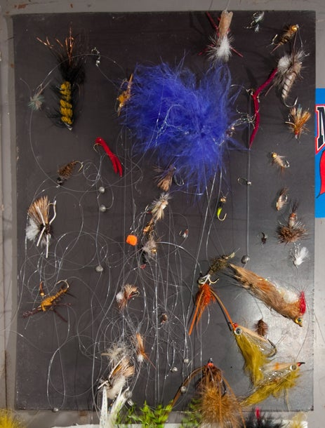 Fly Box Organization: Messy or Neat?