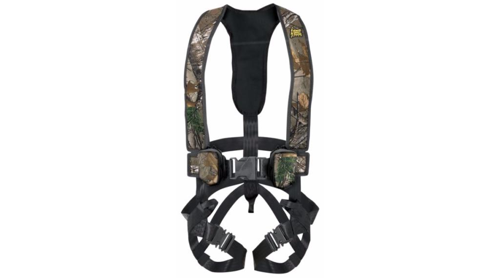 hunter safety harness