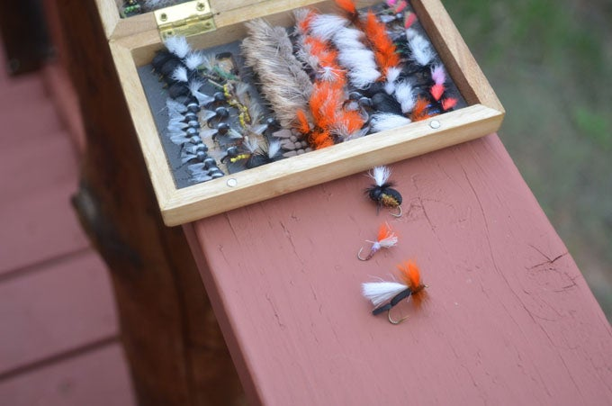 Fly Fishing Gear Review: Stu's Superior Flies