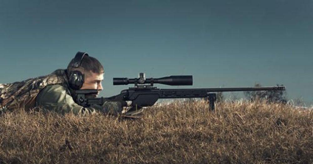 How to Make a 1,000-Yard Shot