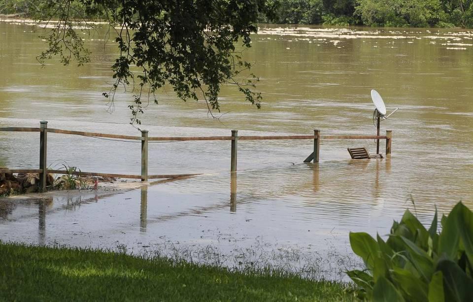Floods Got You Down? It's Oxbow Time