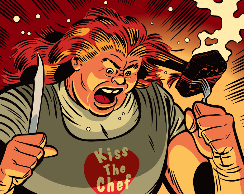 Ask Petzal: Awful Camp Food, Cheap Rifles and Poetry
