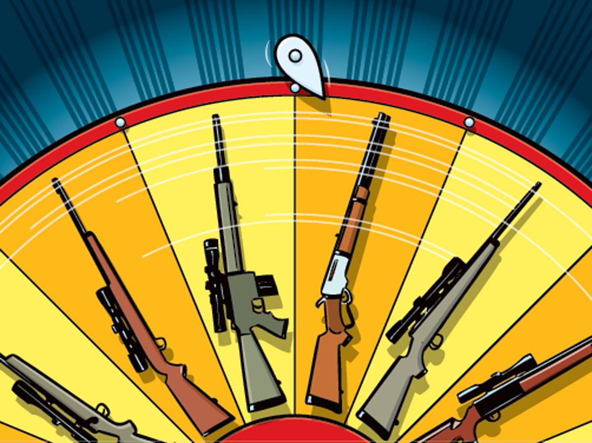 Ask Petzal: Gun Cleaners, Suppressors, and the Ideal Elk Caliber
