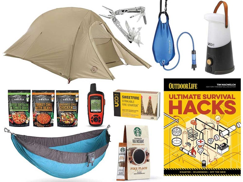 survival gift guide
