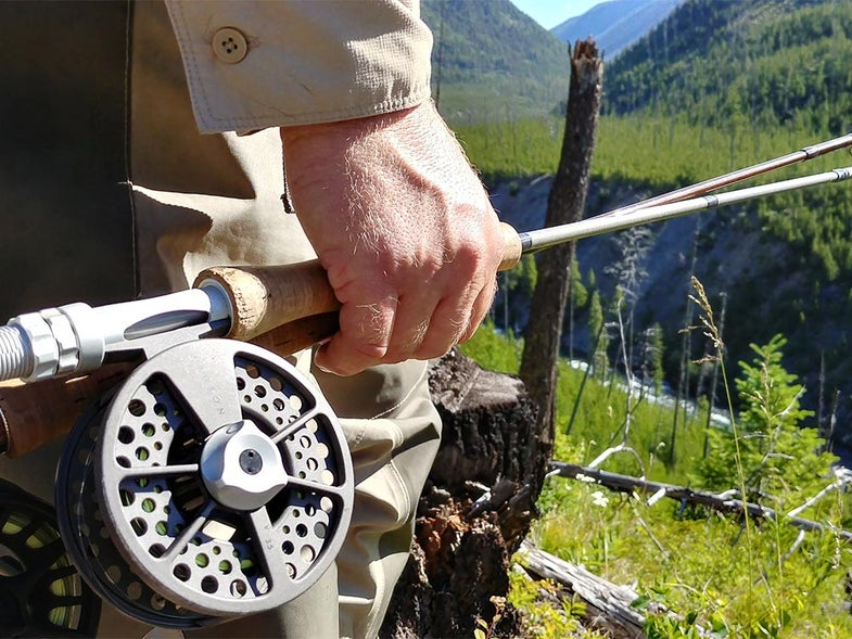 Trout Fly Rod Buying Guide