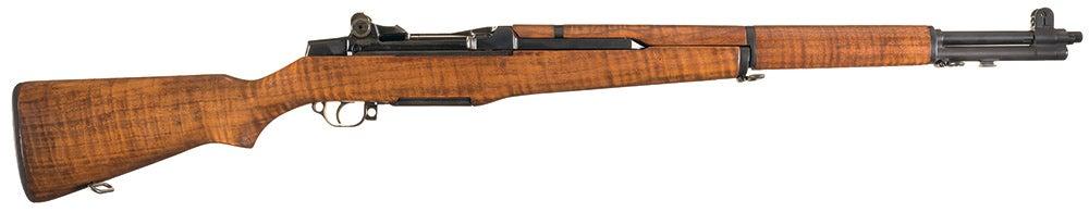 garand m1 rifle