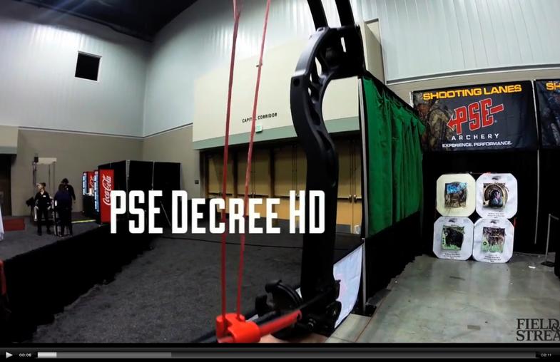 ATA First Look: PSE Dream Season Decree HD
