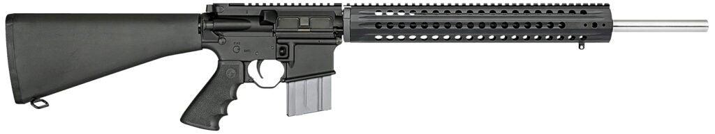rock river predator pursuit rifle
