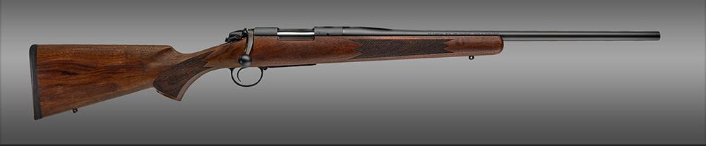 Rifle Review: Bergara B-14, Part Two