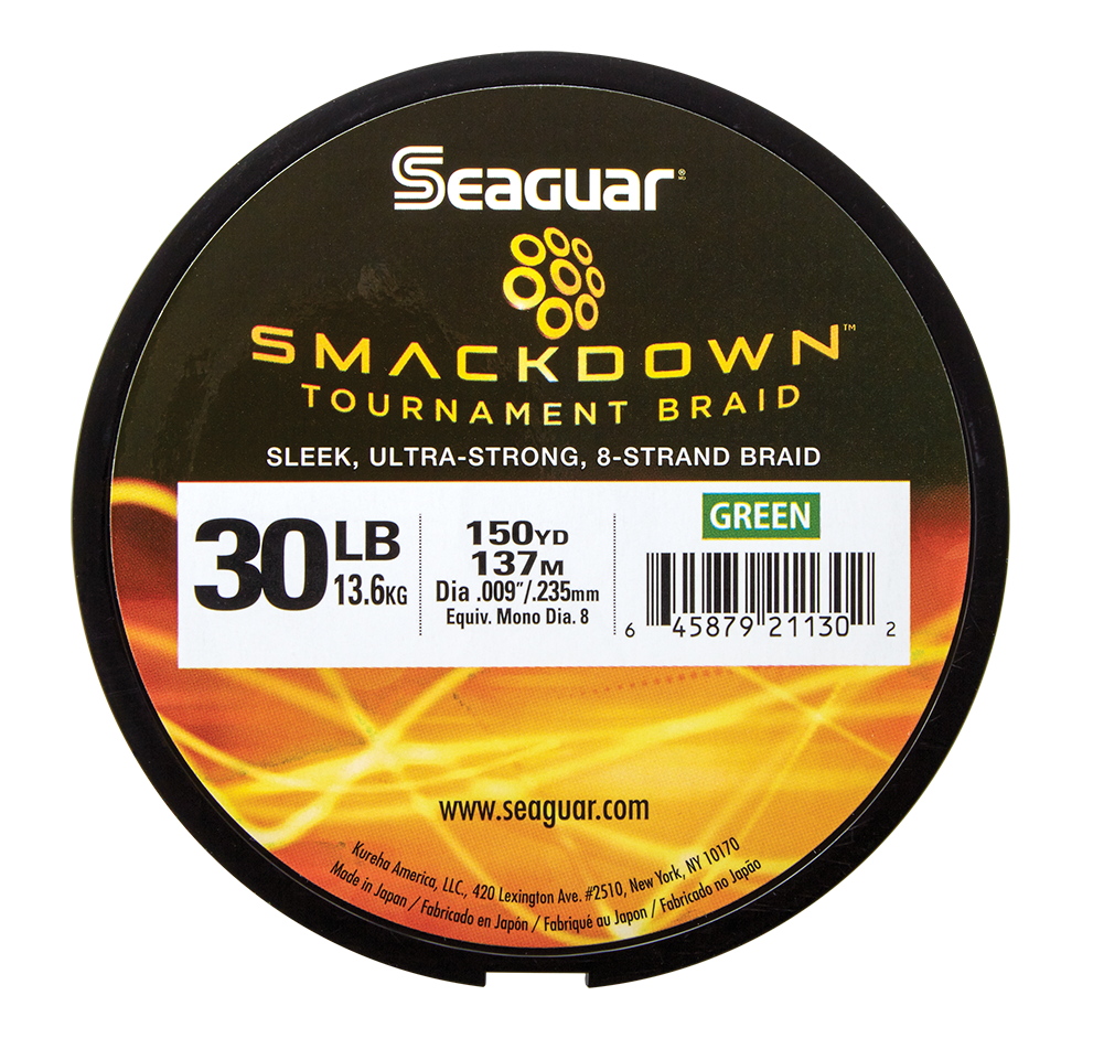 httpswww.fieldandstream.comsitesfieldandstream.comfilesimport2016gallery2016025_Seaguar_Smackdown_Line.png