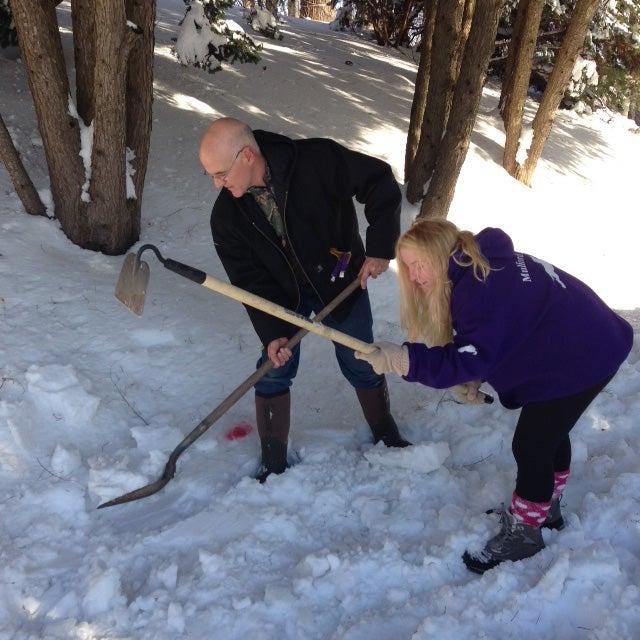 Heavey Highlights: The Snowstorm
