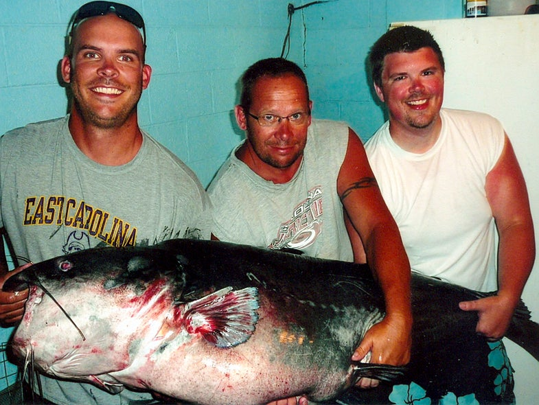 The Latest pending Record from the IGFA