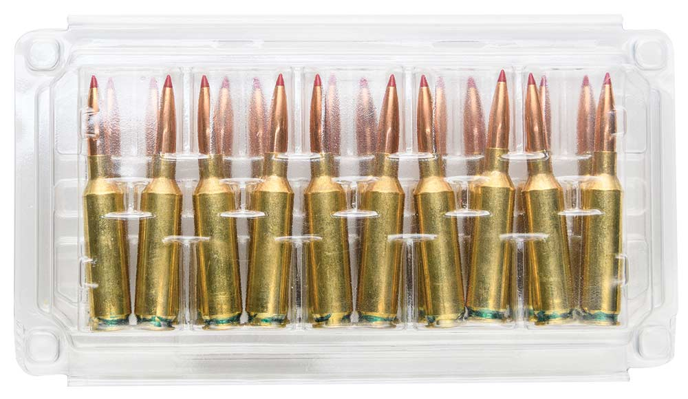 Tac-Pac Ammo Holders