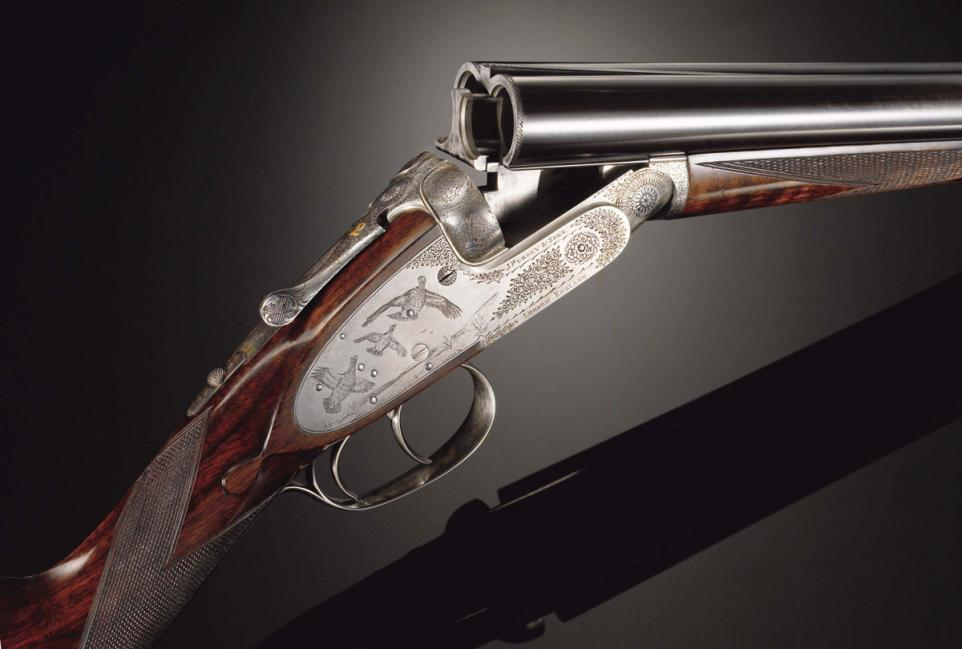 The 50 Best Shotguns of All Time