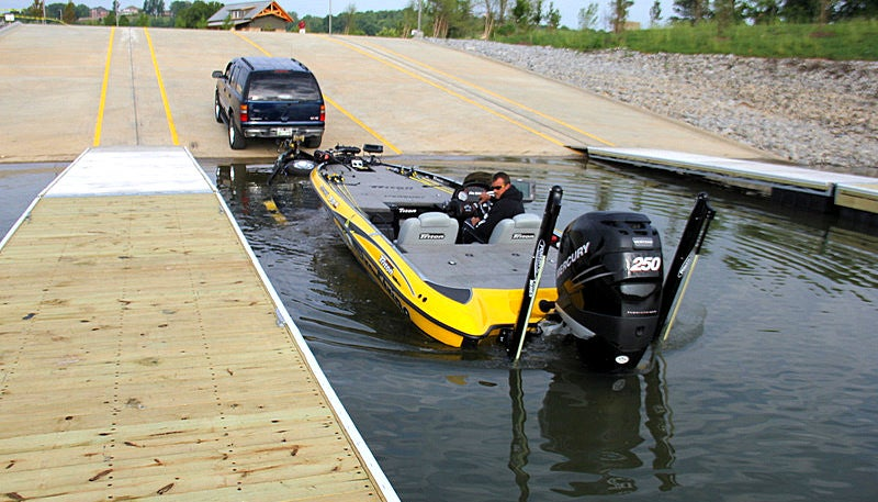 """Translating Common """"Dock Talk"""" Phrases Uttered By Countless Bass Anglers"""