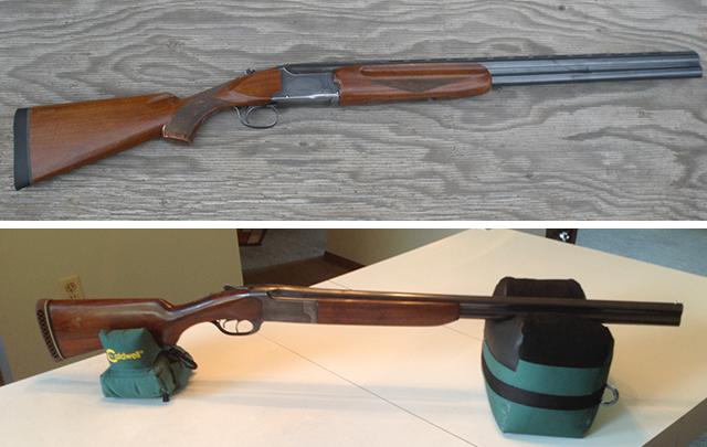 Gunfight Friday: Marlin Model 90 vs. Winchester 101