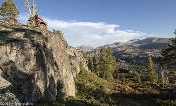 ATV Trip Guide: The Rubicon Trail