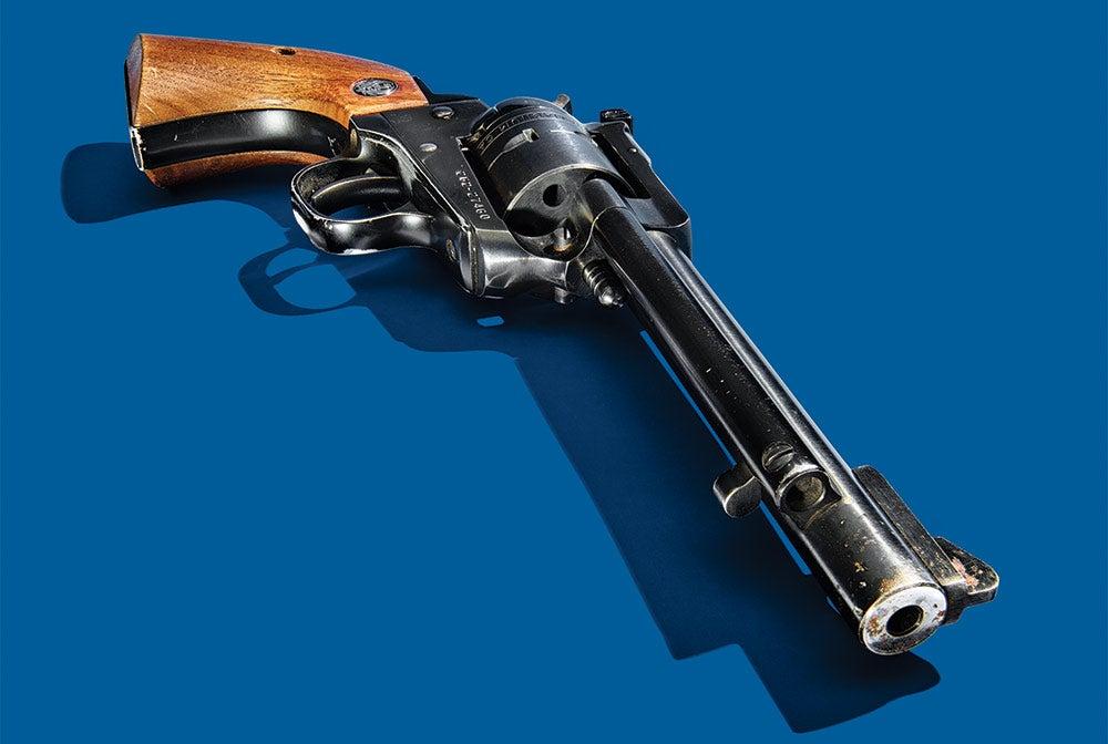 Ruger Single-Six Revolver