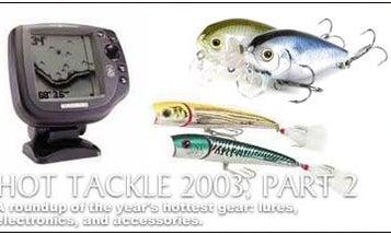 Hot Tackle 2003 Part 2
