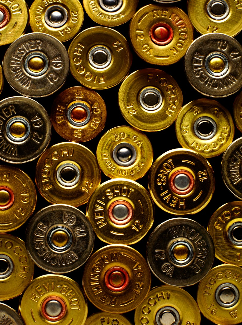 The Ultimate Shotshell Guide for Birds, Waterfowl and Turkeys