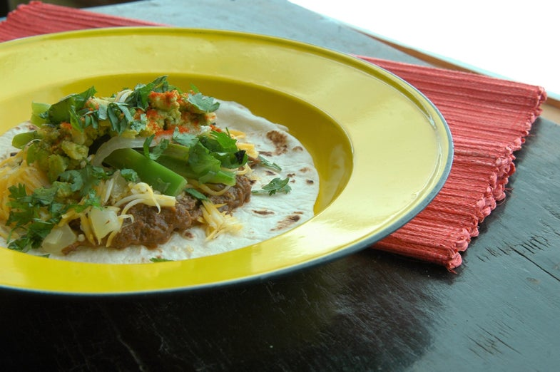 Recipe: How to Cook Elk Machaca