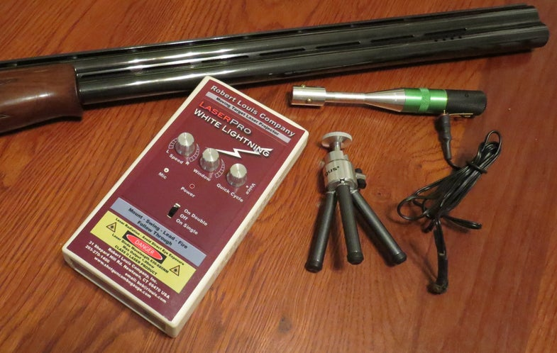 Review: Ultimate Practice Shooting System