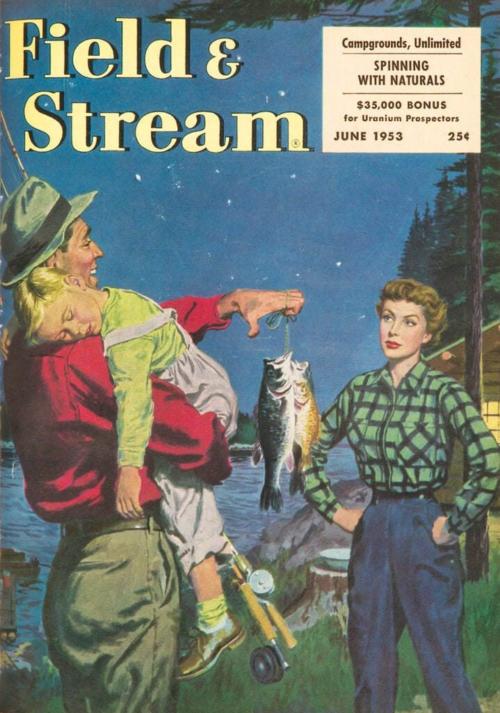 vintage, women, woman, cover, F&S, mom, dad, kid, angry