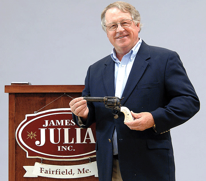 James Julia