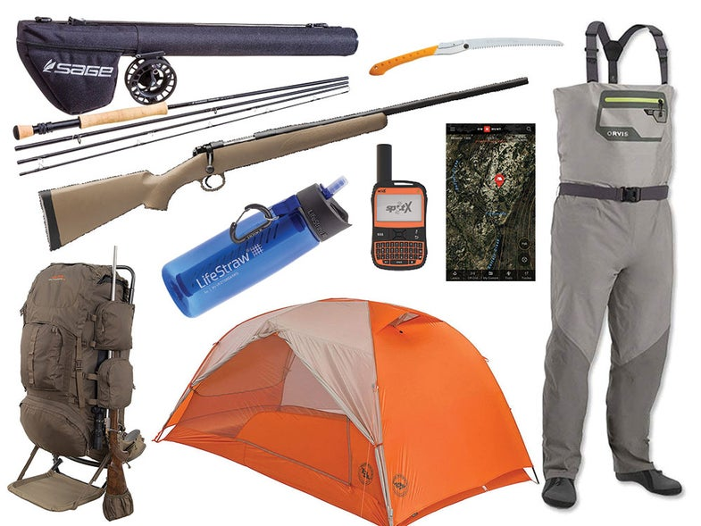 backcountry hunting gift guide