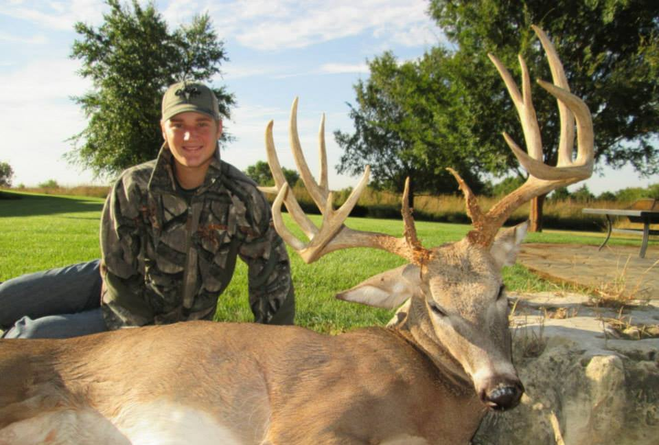 Changing Weather Gets Big Bucks Moving