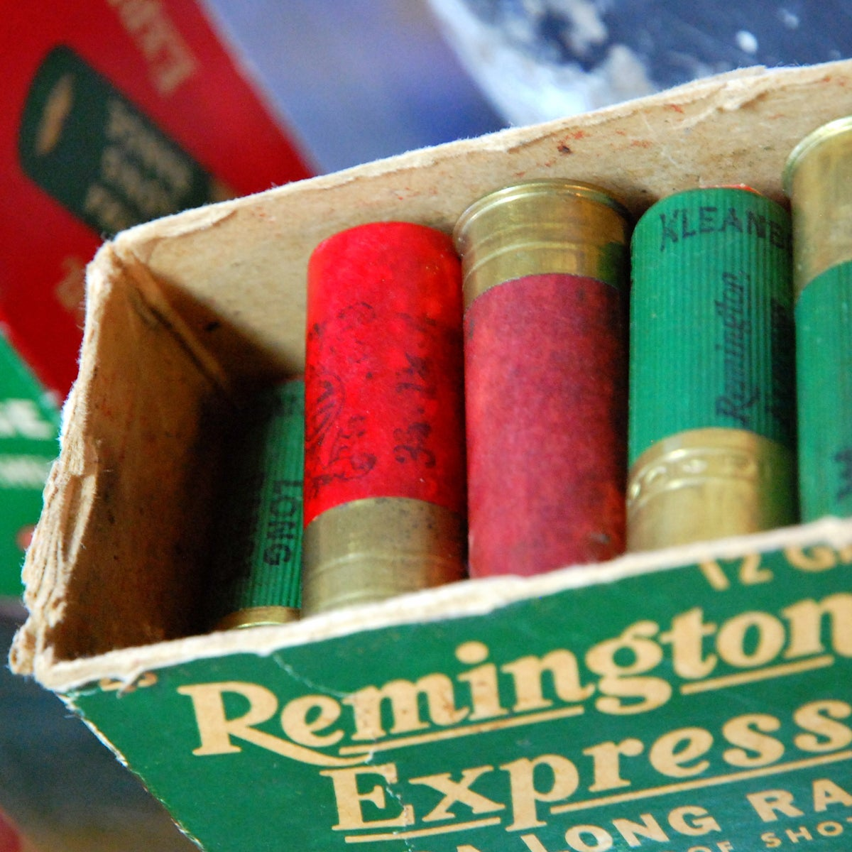 How to Keep Rust from Damaging Shotgun Shells