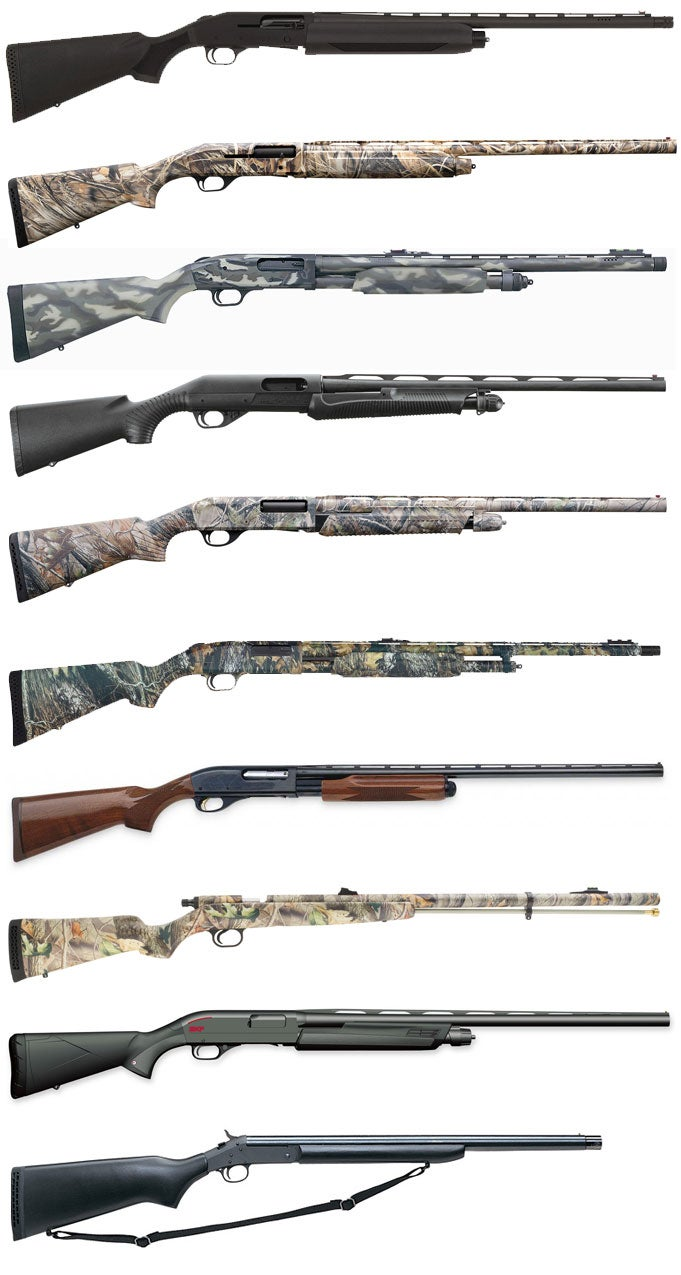 10 Best Cheap Shotguns for Turkey Hunting