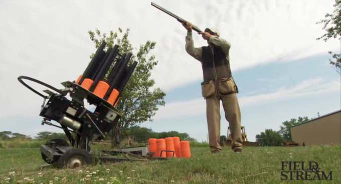 Gun Nuts Video: Shoot Better in 1 Minute and Beretta A400 Xplor Review