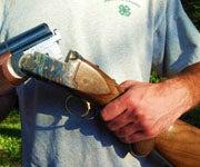 Good Shotgun: The Affordable Break-Action Franchi Instinct