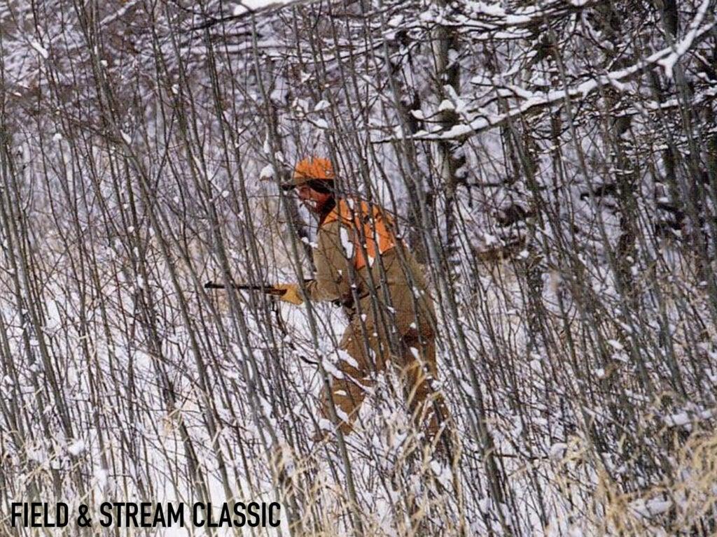 still-hunting