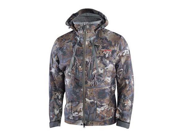 Sitka Gear's Hudson jacket