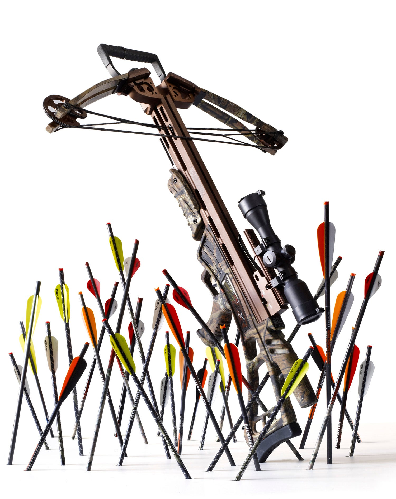 Four Great (And Inexpensive) Entry-Level Crossbows