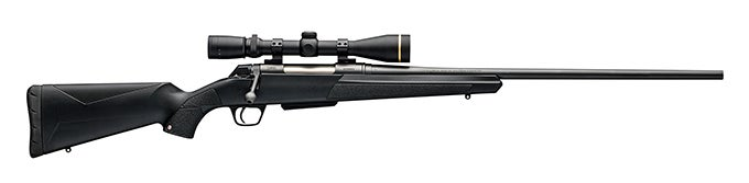 Rifle Review: Winchester's New XPR