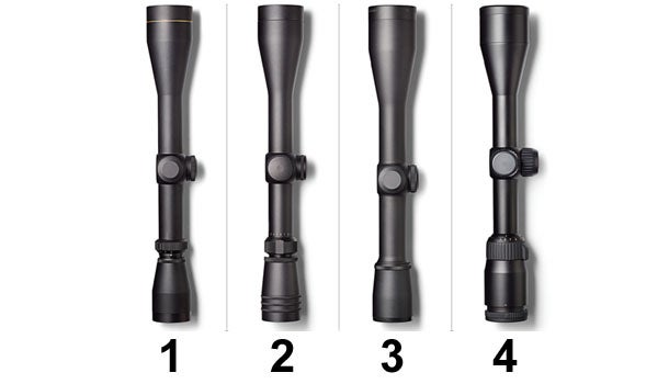 Petzal picks four riflescopes for the budget-minded hunter.