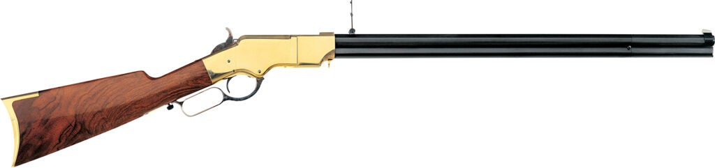 The Henry rifle