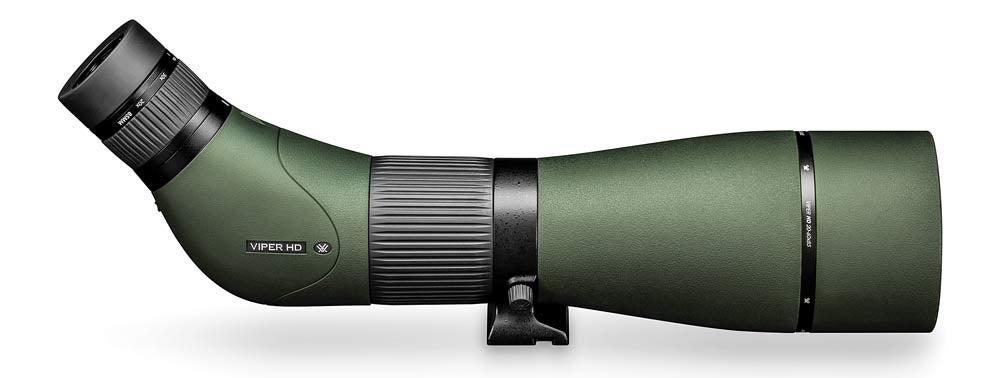 vortex optics hd spotting scope