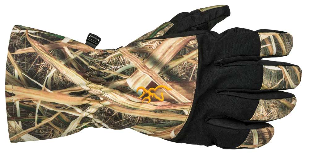 Browning Wicked Wing Gunner's Glove